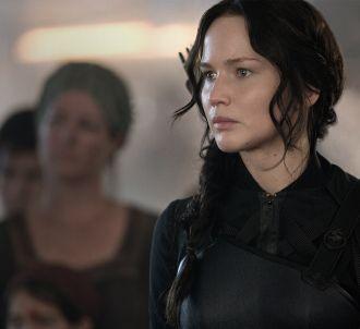 'Hunger Games : La Révolte - Partie 1' démarre en tête du...