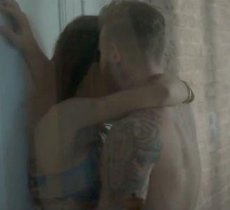 Le clip 'Le Monde' de M. Pokora