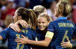 Foot féminin : W9 s'adjuge les droits de la Coupe du monde 2015