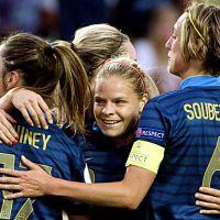 Coupe du monde tf1 largement en t te des after foot i tele devance bfmtv - Coupe du monde de foot feminin 2015 ...