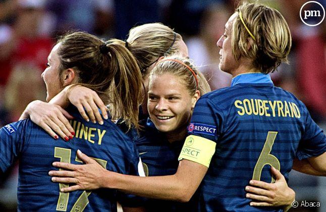 La Coupe du monde 2015 de foot féminin sera diffusée sur W9