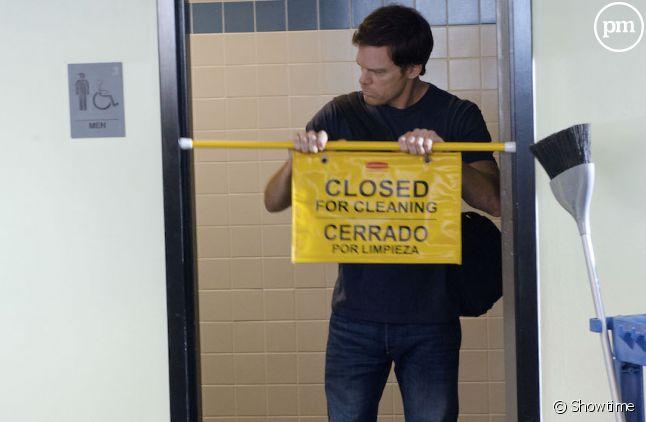 """Michael C. Hall estime que """"Dexter"""" aurait dû s'arrêter à la fin de la saison 4"""