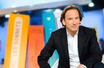 L'année médias vue par... François Busnel