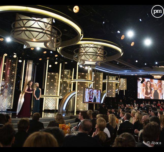Les nominations de la 72ème cérémonie des Golden Globes