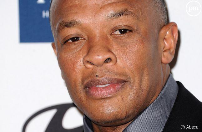 Dr. Dre est le musicien le mieux payé en 2014