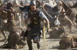 "Box-office US : ""Exodus: Gods and Kings"" petit leader, ""Top Five"" et ""Inherent Vice"" démarrent bien"