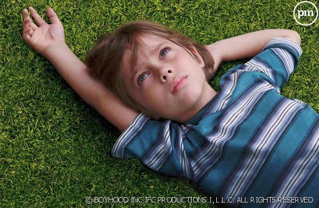 """""""Boyhood"""" grand gagnant des Golden Globes 2015"""