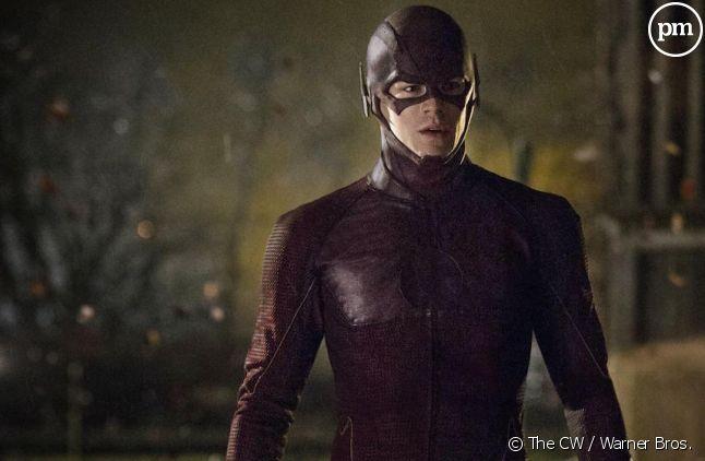 """TF1 diffusera """"The Flash"""""""