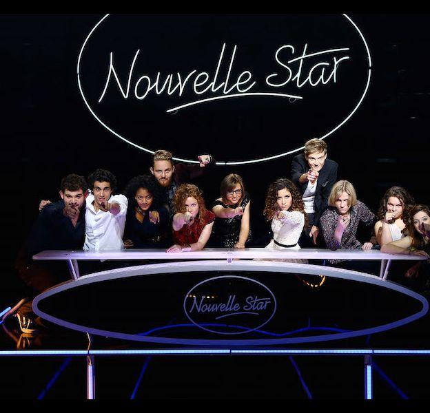 """Les 11 candidats de """"Nouvelle Star"""" 2015 qui accèdent aux directs"""