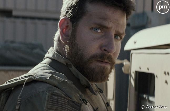 """American Sniper"" démarre en tête du box-office US"