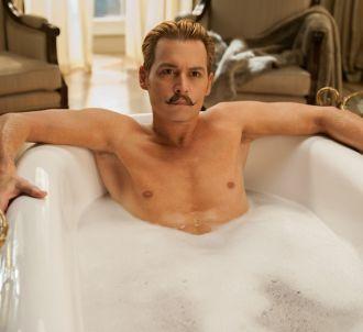 Nouvel échec cinglant pour Johnny Depp