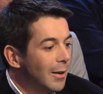 Stéphane Plaza témoin très cash dans 'C'est quoi l'amour...