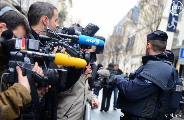 Attentats à Charlie Hebdo : le CSA rend son rapport