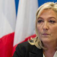 Marine Le Pen porte plainte contre