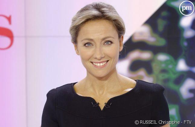 """France 2 déprogramme """"Mots croisés"""" ce lundi"""