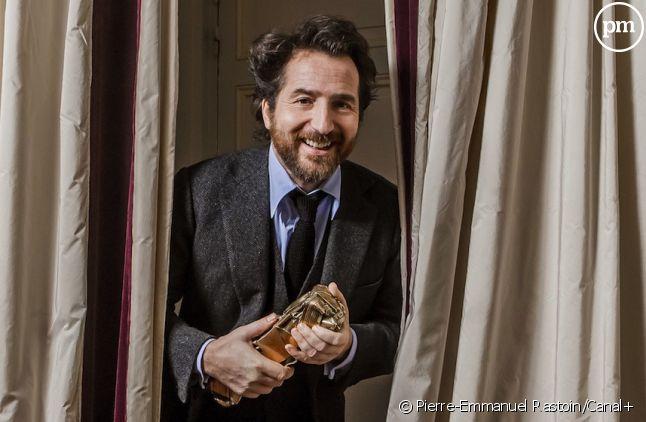 Quelle audience pour les César 2015 ?