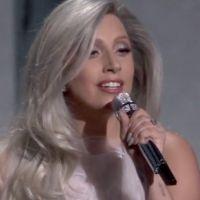 Oscars 2015 : Standing ovation pour Lady Gaga et son medley de