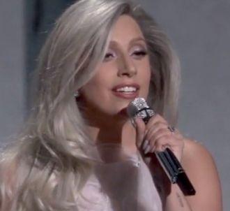Lady Gaga rend hommage à 'La Mélodie du bonheur' aux...