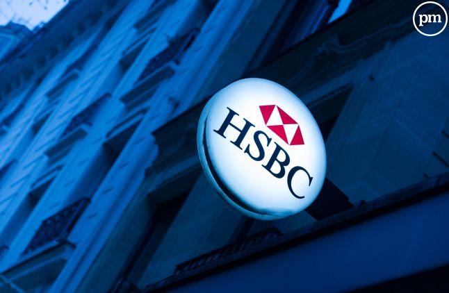 La HSBC supprime les publicité des supports qui lui sont hostiles.