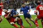 "Audiences ""6 nations"" : France 2 en forme avec France/Pays de Galles"