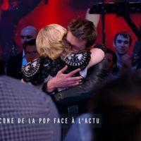 Emotion entre Madonna et Luz de
