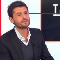 Christophe Beaugrand descend Virgin Radio :