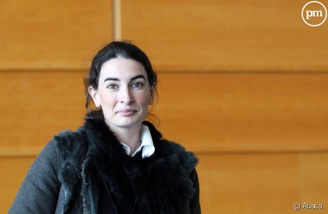 <span>Agnès Verdier-Molinié</span>