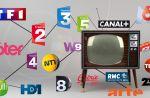 Audiences chaînes thématiques : Disney Channel et TV Breizh co-leaders