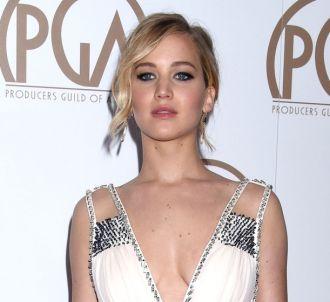 Jennifer Lawrence arrête 'X-Men'