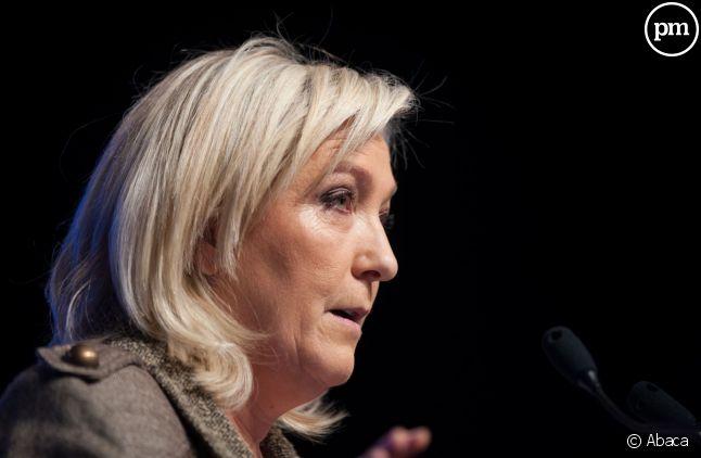 Marine Le Pen débattra avec Christian Estrosi et Jean-Marie Le Guen.