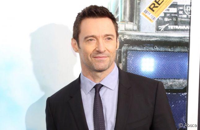 "Hugh Jackman va tourner la page ""Wolverine"""