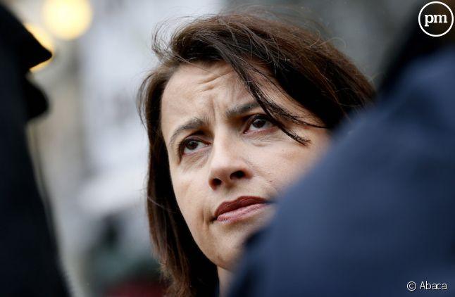 """EELV dénonce une interview """"sexiste"""" de Cécile Duflot"""