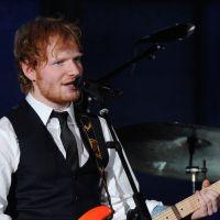 Charts UK : Ed Sheeran privé de numéro un, Sia peut dire merci à