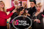 """Première semaine encourageante pour """"5 salons qui décoiffent"""" sur M6"""
