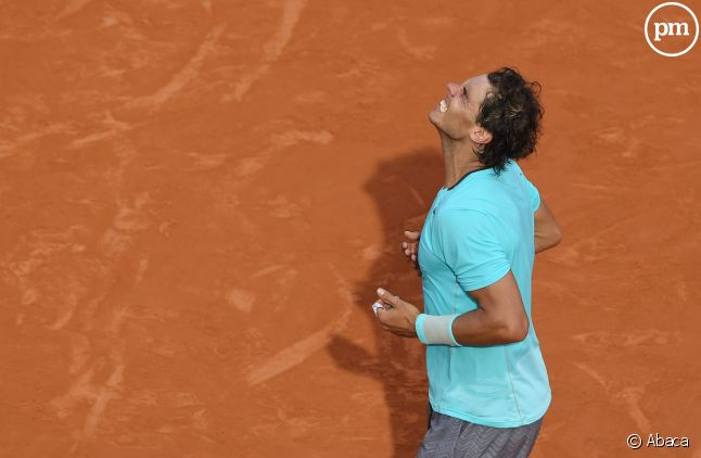 Rafael Nadal a gagné 1,65 million d'euros en 2014 après sa victoire.