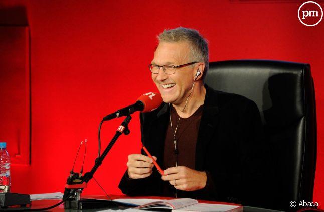Laurent Ruquier totalise près de 1,4 million d'auditeurs sur RTL.