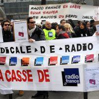 Radio France : La grève est levée après 28 jours