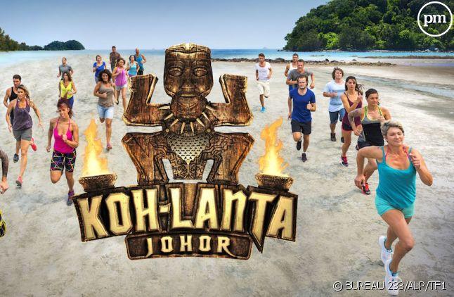 """""""Koh-Lanta"""" 2015"""