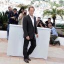 """Vincent Lindon, prix d'interprétation masculine pour """"La Loi du marché"""