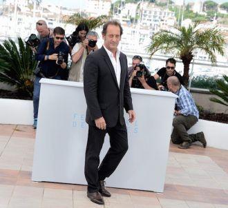 Vincent Lindon, prix d'interprétation masculine pour 'La...