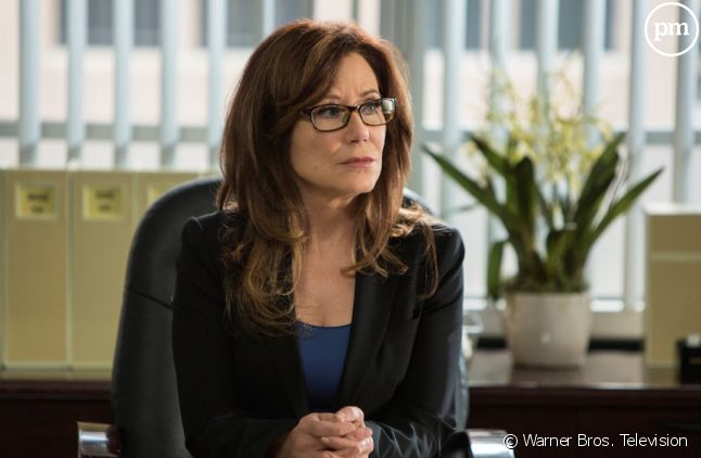 "Bilan correct pour ""Major Crimes"" sur France 2"