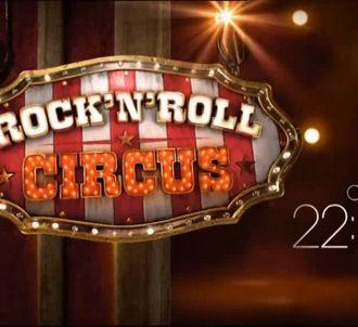 'Rock'n'roll Circus', la nouvelle émission d'Arthur,...