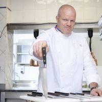 Philippe etchebest et gordon ramsay vont s 39 affronter - Cauchemar en cuisine gordon ramsay video ...
