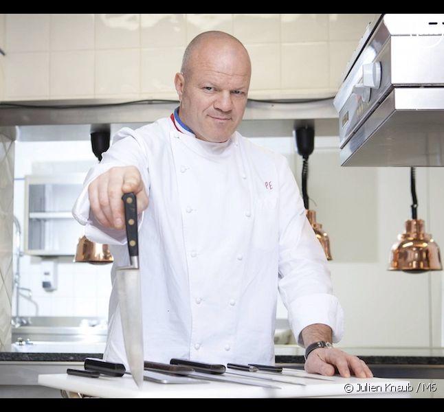 Philippe etchebest et gordon ramsay vont s 39 affronter - Cauchemar en cuisine avec philippe etchebest replay ...