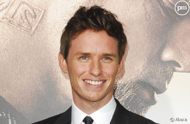 "Eddie Redmayne, premier rôle du spin-of d'""Harry Potter"""