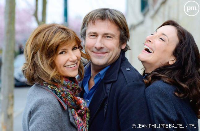 """""""Mes amis, mes amours, mes emmerdes"""" va revenir sur TF1"""
