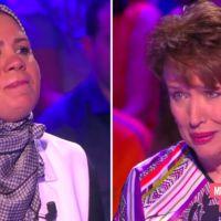 Roselyne Bachelot en larmes face à Latifa Ibn Ziaten