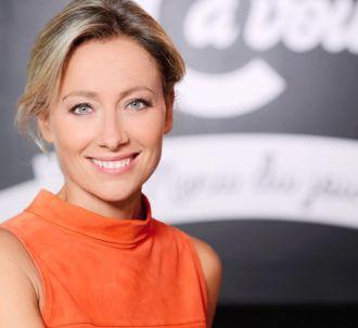 Anne-Sophie Lapix, interrogée sur France Info par...