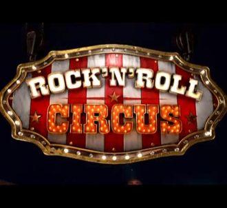 'Rock'n'roll Circus'