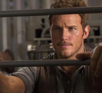 'Jurassic World' reste en tête du box-office US